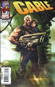 Cable (2nd Series) #18