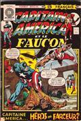 Capitaine America #13