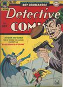 Detective Comics #82