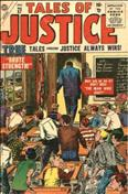 Tales of Justice (Atlas) #57