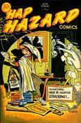 Hap Hazard Comics #4