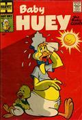 Baby Huey the Baby Giant #10