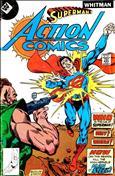 Action Comics #486 Variation A