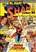 Sham Special: Sham Comics 80-Page Giant #1