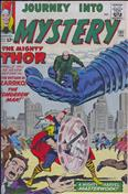 Journey into Mystery (1st Series) #101