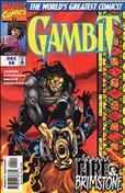 Gambit (4th Series) #4