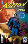 Action Comics #1000 Variation 39