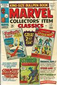 Marvel Collectors' Item Classics #2