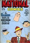 National Comics #59