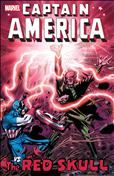 Captain America vs. Red Skull #1