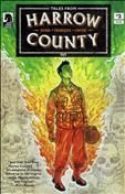 Tales from Harrow County #2 Variation A