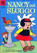 Nancy and Sluggo #176