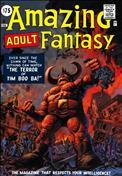 Amazing Fantasy Omnibus #1 Variation A