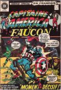 Capitaine America #19