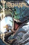 Ragnarok (IDW) #1