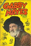 Gabby Hayes Western #52