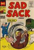 Sad Sack #55