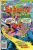 Sabrina the Teenage Witch #76