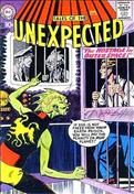 Tales of the Unexpected #21
