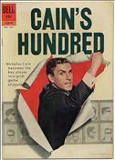 Cain's Hundred #1