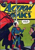 Action Comics #87
