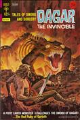 Dagar the Invincible (Tales of Sword and Sorcery…) #8