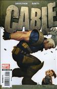 Cable (2nd Series) #9