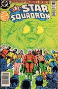 All-Star Squadron #19