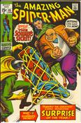 The Amazing Spider-Man #85
