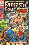 Fantastic Four (Vol. 1) #102