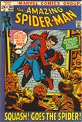 The Amazing Spider-Man #106