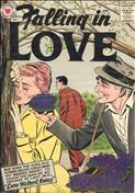 Falling in Love #10