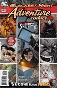 Adventure Comics (3rd Series) #4 Variation A