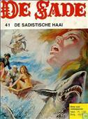 Sade, De (De Schorpioen) #41