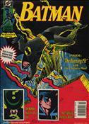 Batman Monthly (1st Series) #33