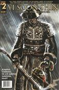 Yi Soon Shin: Warrior and Defender #2