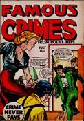 Famous Crimes #11