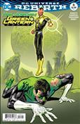 Hal Jordan & the Green Lantern Corps #6 Variation A