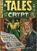 Tales From the Crypt (E.C.) #21