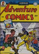 Adventure Comics #83