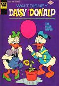 Daisy and Donald #8 Variation A