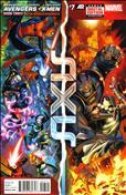 Avengers & X-Men: Axis #7