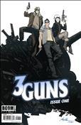 3 Guns #1