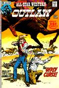 All-Star Western (2nd Series) #7