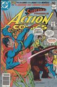 Action Comics #505