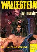 Wallestein het monster #53