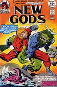 The New Gods (1st Series) #5