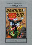Marvel Masterworks: Rawhide Kid #2 Hardcover