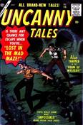 Uncanny Tales (1st Series) #55