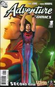 Adventure Comics (3rd Series) #1